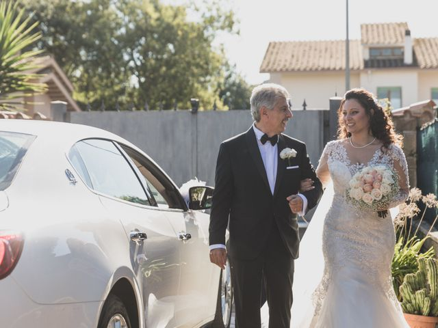 Il matrimonio di Valentina e Giuseppe a Roma, Roma 52
