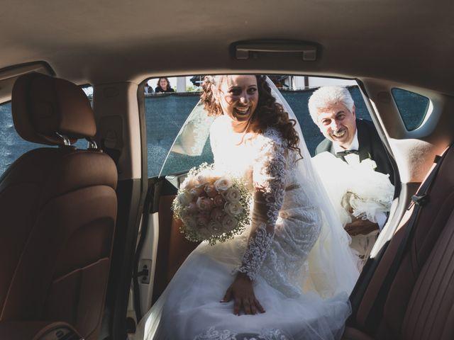 Il matrimonio di Valentina e Giuseppe a Roma, Roma 53