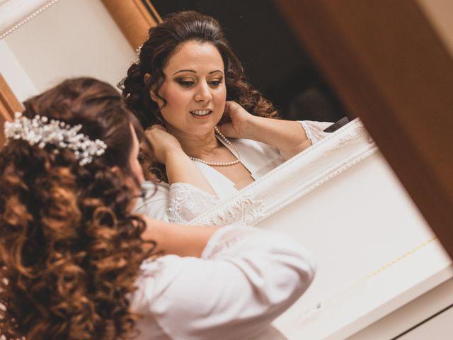 Il matrimonio di Valentina e Giuseppe a Roma, Roma 64