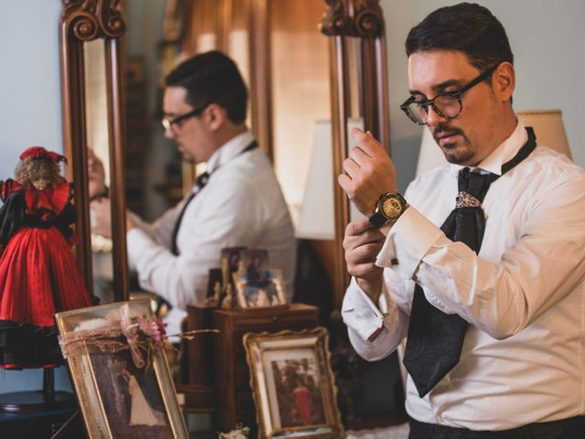 Il matrimonio di Valentina e Giuseppe a Roma, Roma 69