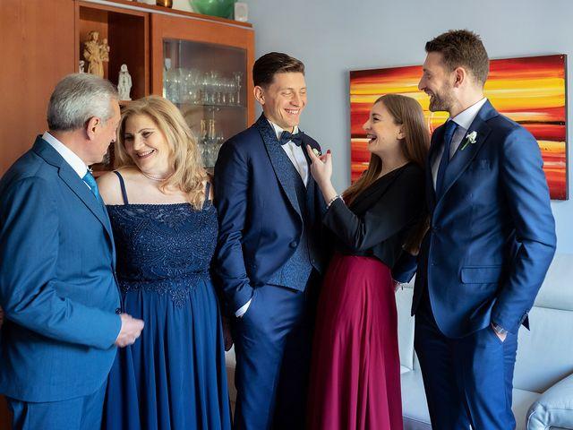 Il matrimonio di Eleonora e Francesco a Bacoli, Napoli 13