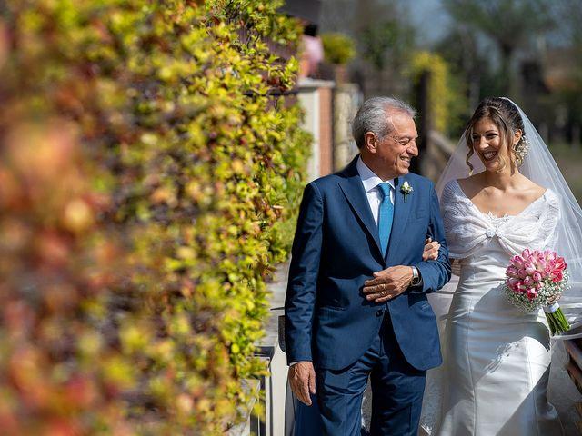 Il matrimonio di Eleonora e Francesco a Bacoli, Napoli 15