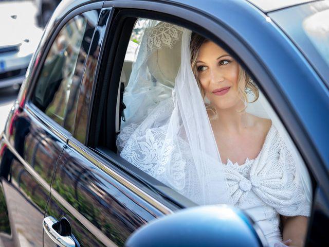 Il matrimonio di Eleonora e Francesco a Bacoli, Napoli 17