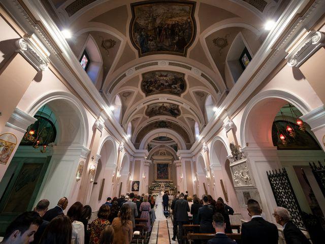Il matrimonio di Eleonora e Francesco a Bacoli, Napoli 18