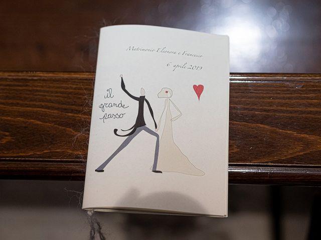 Il matrimonio di Eleonora e Francesco a Bacoli, Napoli 19