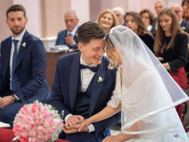 Il matrimonio di Eleonora e Francesco a Bacoli, Napoli 20