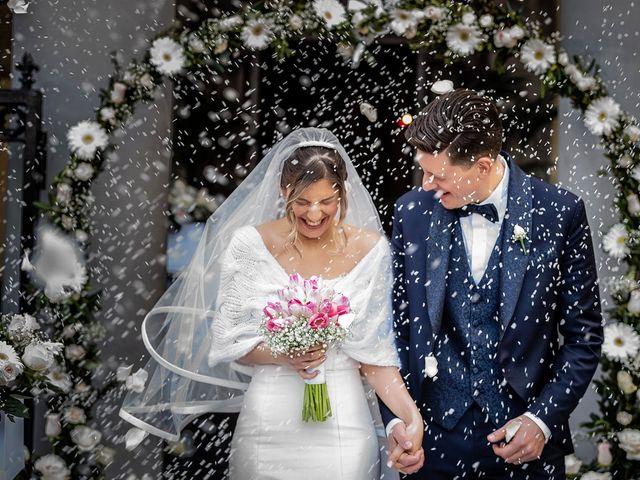 Il matrimonio di Eleonora e Francesco a Bacoli, Napoli 21