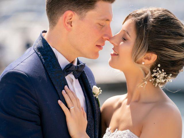 Il matrimonio di Eleonora e Francesco a Bacoli, Napoli 22
