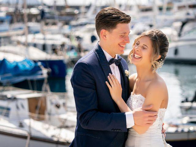 Le nozze di Francesco e Eleonora