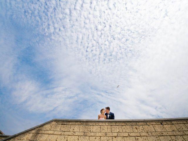 Il matrimonio di Eleonora e Francesco a Bacoli, Napoli 25