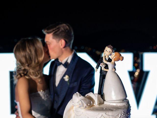 Il matrimonio di Eleonora e Francesco a Bacoli, Napoli 29