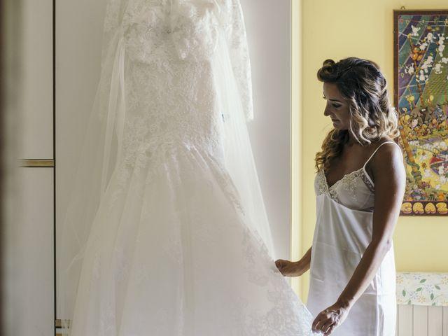 Il matrimonio di Antonio e Simona a Fano Adriano, Teramo 9