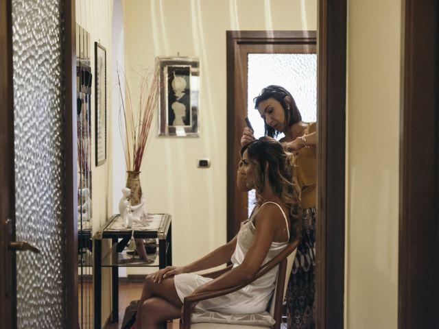 Il matrimonio di Antonio e Simona a Fano Adriano, Teramo 12