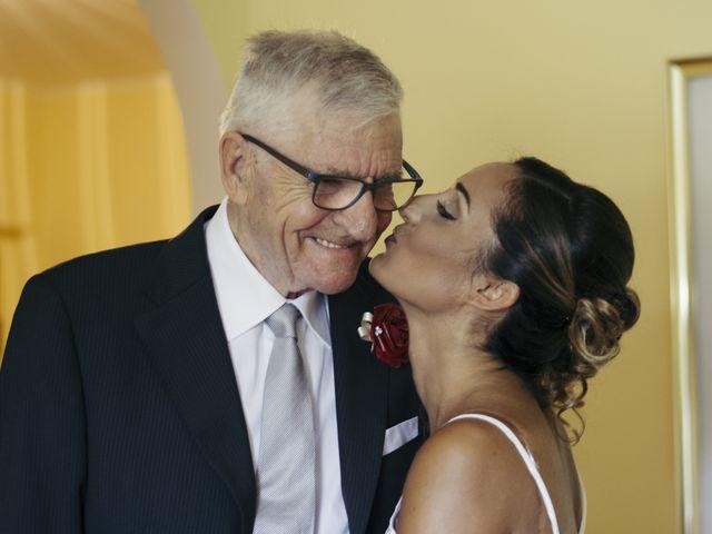 Il matrimonio di Antonio e Simona a Fano Adriano, Teramo 29