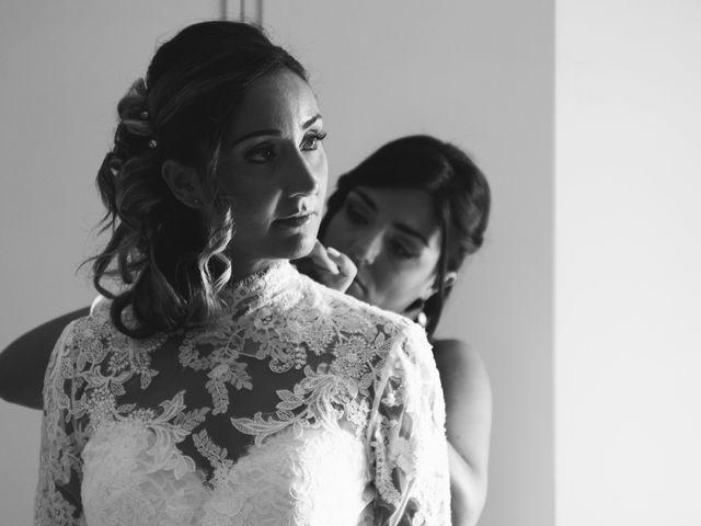 Il matrimonio di Antonio e Simona a Fano Adriano, Teramo 31