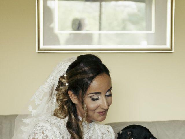 Il matrimonio di Antonio e Simona a Fano Adriano, Teramo 32