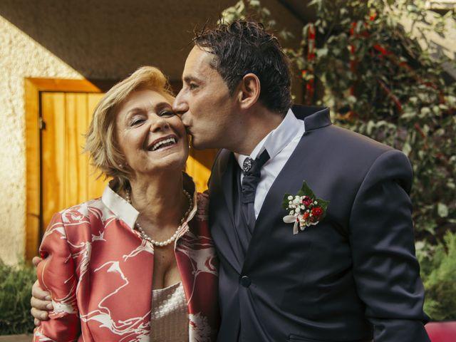 Il matrimonio di Antonio e Simona a Fano Adriano, Teramo 34