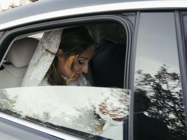 Il matrimonio di Antonio e Simona a Fano Adriano, Teramo 38