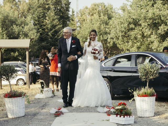 Il matrimonio di Antonio e Simona a Fano Adriano, Teramo 40