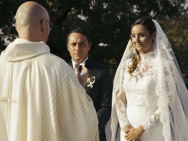 Il matrimonio di Antonio e Simona a Fano Adriano, Teramo 42