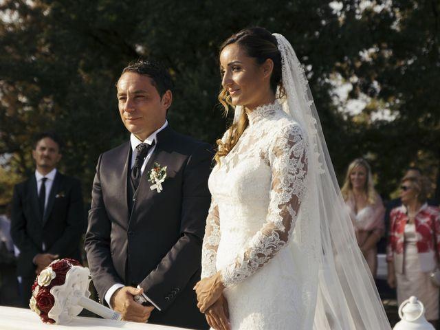 Il matrimonio di Antonio e Simona a Fano Adriano, Teramo 45