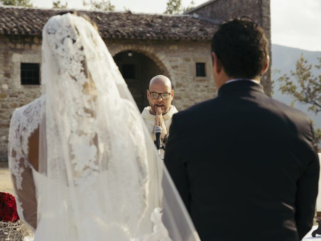 Il matrimonio di Antonio e Simona a Fano Adriano, Teramo 43