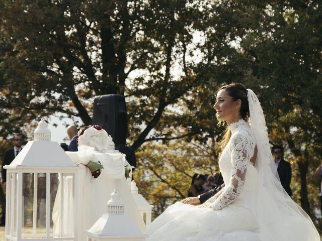 Il matrimonio di Antonio e Simona a Fano Adriano, Teramo 44