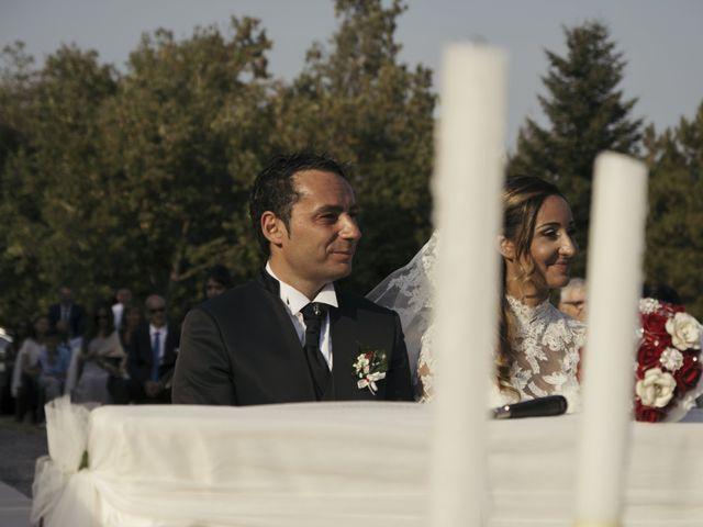 Il matrimonio di Antonio e Simona a Fano Adriano, Teramo 47