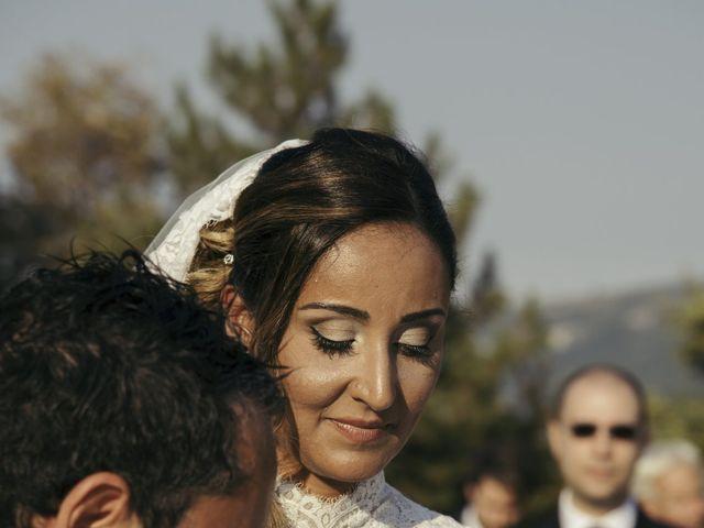 Il matrimonio di Antonio e Simona a Fano Adriano, Teramo 48