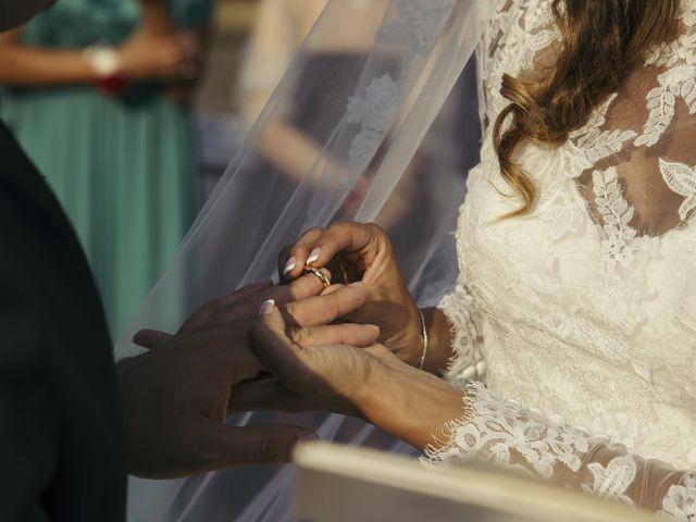 Il matrimonio di Antonio e Simona a Fano Adriano, Teramo 50
