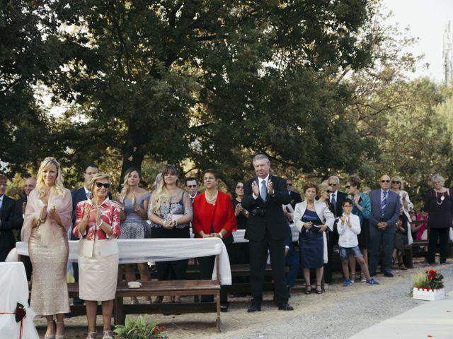 Il matrimonio di Antonio e Simona a Fano Adriano, Teramo 52