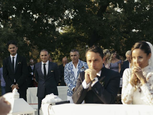 Il matrimonio di Antonio e Simona a Fano Adriano, Teramo 55
