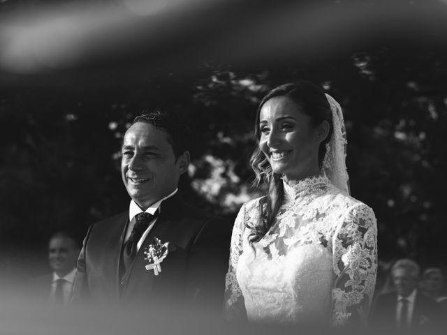 Il matrimonio di Antonio e Simona a Fano Adriano, Teramo 53
