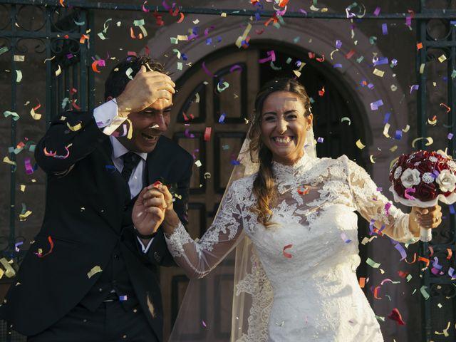 Il matrimonio di Antonio e Simona a Fano Adriano, Teramo 59
