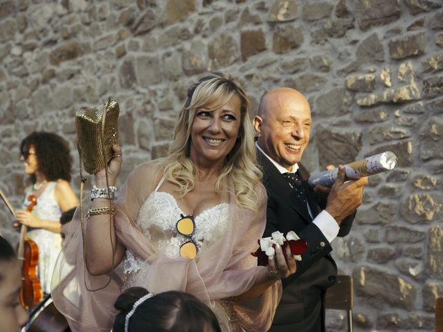 Il matrimonio di Antonio e Simona a Fano Adriano, Teramo 60