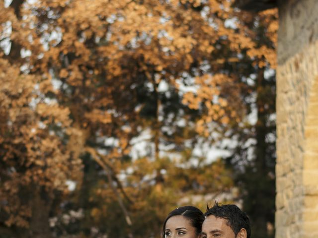 Il matrimonio di Antonio e Simona a Fano Adriano, Teramo 63