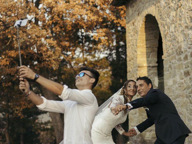 Il matrimonio di Antonio e Simona a Fano Adriano, Teramo 68
