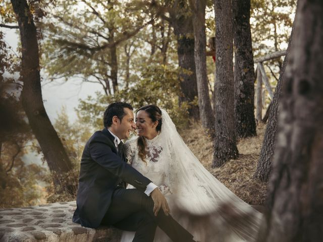 Il matrimonio di Antonio e Simona a Fano Adriano, Teramo 2