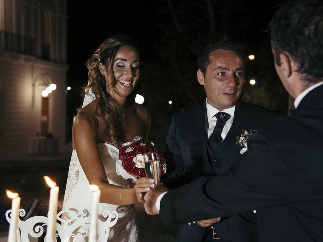 Il matrimonio di Antonio e Simona a Fano Adriano, Teramo 69