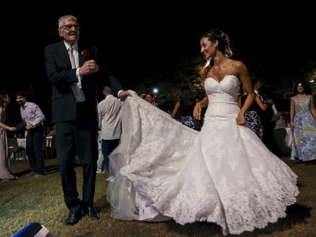 Il matrimonio di Antonio e Simona a Fano Adriano, Teramo 71