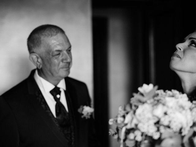 Il matrimonio di Marco e Chiara a Fiumicino, Roma 16