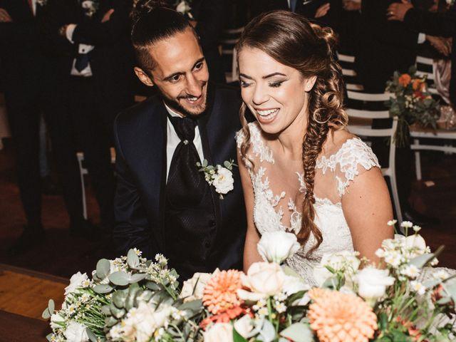 Il matrimonio di Marco e Chiara a Fiumicino, Roma 22