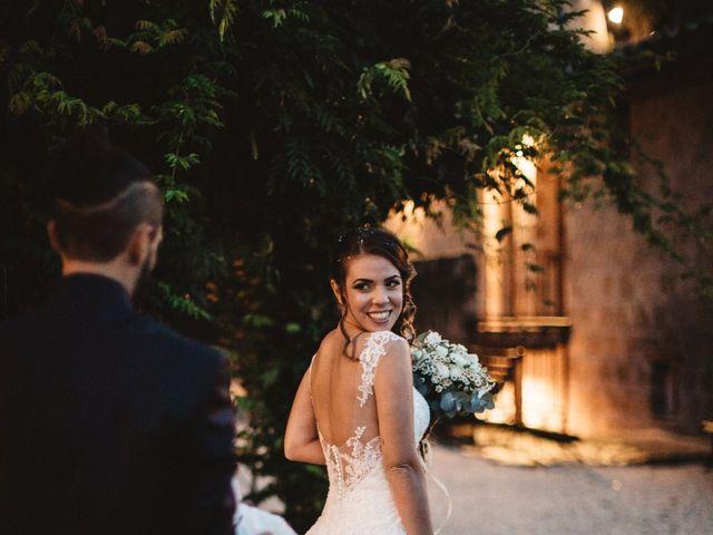 Il matrimonio di Marco e Chiara a Fiumicino, Roma 25