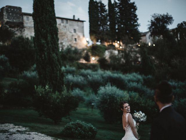 Il matrimonio di Marco e Chiara a Fiumicino, Roma 27