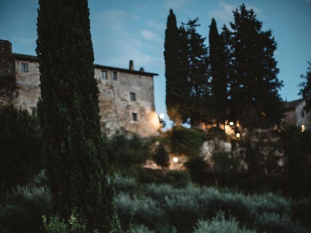 Il matrimonio di Marco e Chiara a Fiumicino, Roma 30