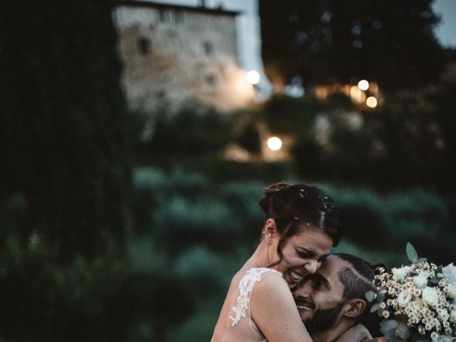 Il matrimonio di Marco e Chiara a Fiumicino, Roma 32