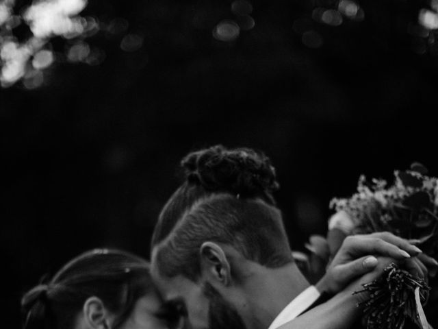 Il matrimonio di Marco e Chiara a Fiumicino, Roma 34
