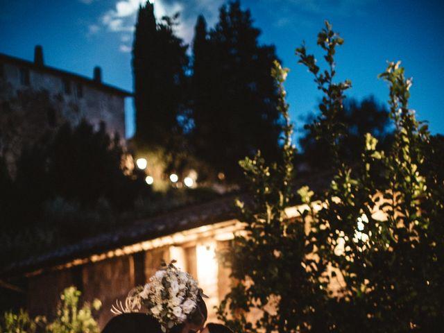 Il matrimonio di Marco e Chiara a Fiumicino, Roma 37