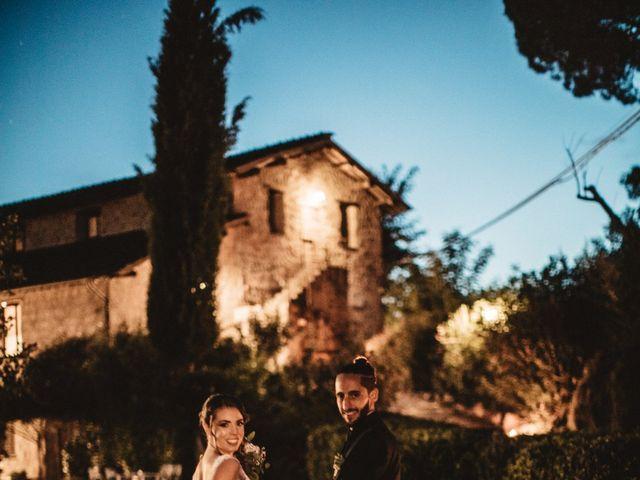 Il matrimonio di Marco e Chiara a Fiumicino, Roma 38