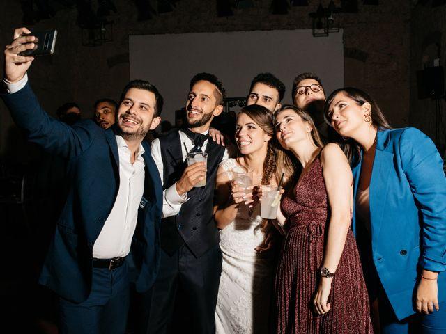Il matrimonio di Marco e Chiara a Fiumicino, Roma 44